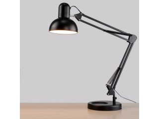 Classic Desk Lamp Metal Body / Stylish Table Lamp