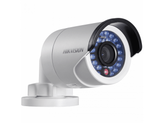 HikVision DS-2CE16D0T-IP/ECO HD 1080P Bullet Camera