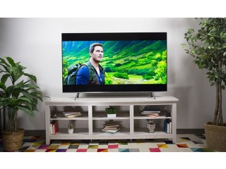 65 inch SAMSUNG RU7100 4K UHD SMART TV