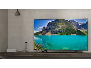 50 inch SONY W660G FULL HD SMART LED TV