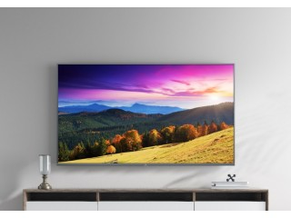 43 inch XIAOMI MI 4S VOICE CONTROL ANDROID 4K TV EUROPE