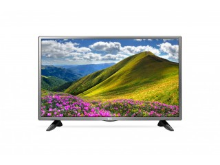 32 inch LG LJ570U FULL HD SMART LED TV