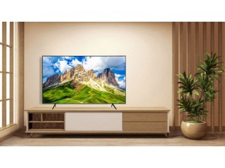 SAMSUNG 65 inch Q60T QLED 4K VOICE CONTROL SMART TV