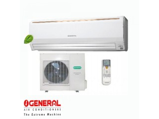 GENERAL 1.5 TON ASGA18FMTB SPLIT AIR CONDITIONER