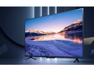 43 inch XIAOMI Mi ANDROID 4K UHD TV NETFLIX & PRIME VIDEO