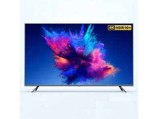 43 inch Mi 4S L43M5-5AEU ANDROID UHD 4K VOICE CONTROL TV