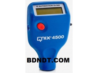 Qnix 4500 Digital Coating Thickness Gauges Price in Bangladesh