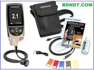 Positector 200 Concrete Coating Thickness Gauge Price in BD