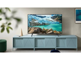 SAMSUNG 65 inch RU7100 UHD 4K SMART TV