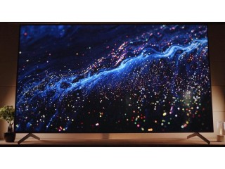 SONY BRAVIA 85 inch X8000H 4K ANDROID VOICE CONTROL SMART TV