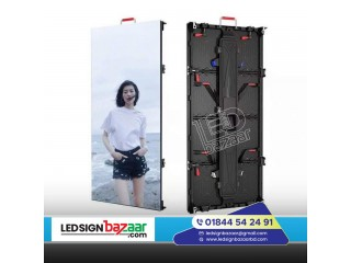 P6 LED Display Panel Display P6 Outdoor Full Color LED