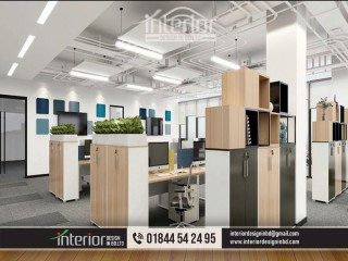 Find the smartest ways to carve out an Office Space Design