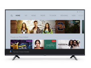 XIAOMI MI 55 inch 4X ANDROID HDR 4K VOICE CONTROL TV
