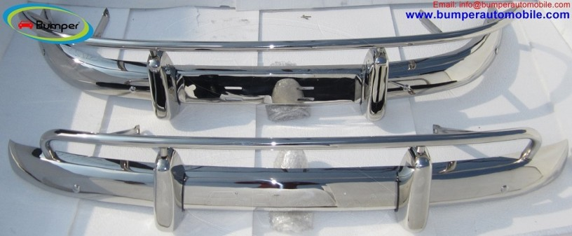 volvo-pv-544-us-type-bumper-by-stainless-steel-big-0